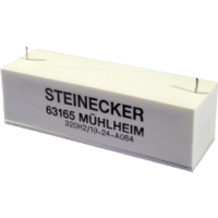 Reed Relais Steinecker