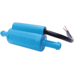 Durchflusswächter DFW 4001 mit Schlauchanschluss