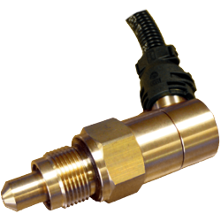 Reed-Sensor KAS 06 - Tastsensor mit Steckeranschluss