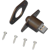 Reed-Sensor rund RSC2014