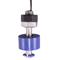 level switch stainless steel VM 1006 - for monitoring fill levels